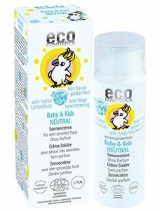 eco cosmetics baby