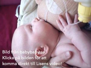 Babybabybild